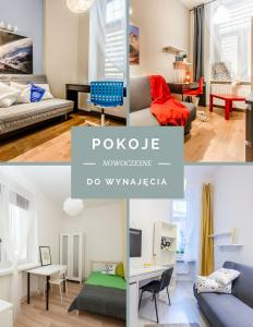 pokoje w Łodzi dla studenta